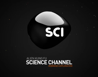 Science Channel Exploration