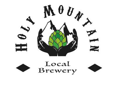 Holly Mountain Logo