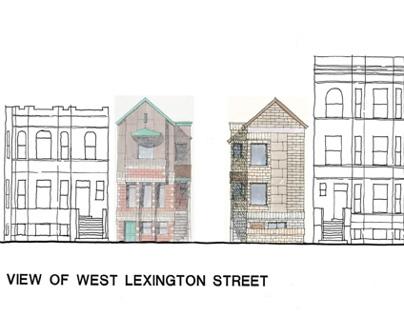 Housing A Community | Chicago IL (2000)