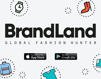 BRANDLAND App - Identity & Social ADV