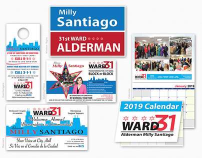 31st ward alderman