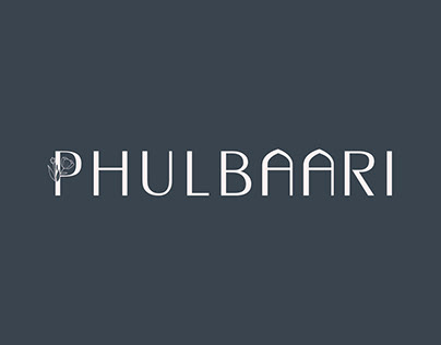 Brand Identity Design for Phulbaari