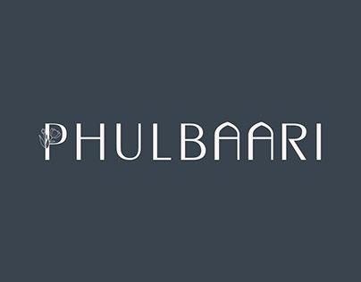 Brand Identity Design for Phulbaari