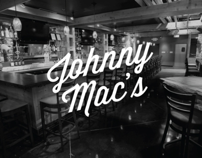 Johnny Mac's Smokehouse