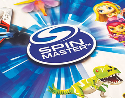 Spinmaster IPO & Annual Report