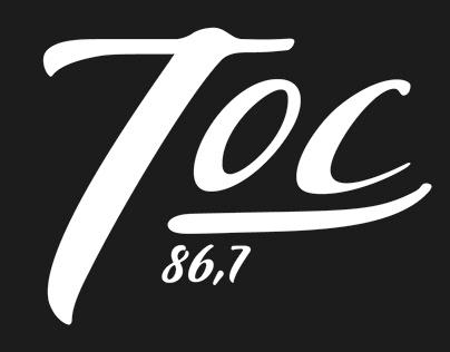 TOC | Logokonzeption