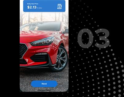 Car Charging App