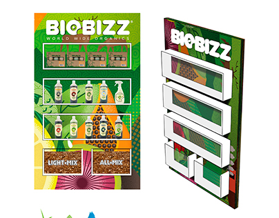 Display BIOBIZZ