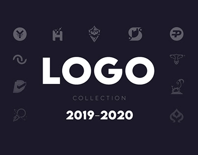 Logo Collection 2019-2020