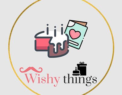 Wishy Things Logo