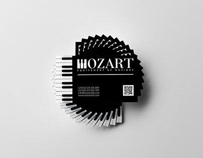 Boutique MOZART,ÉquipementDe Musique
