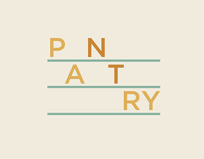 Pantry, Convenience Store Identity