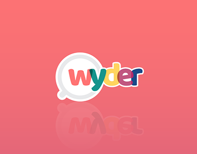 Wyder - Logo Animation
