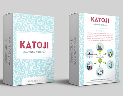 Katoji Package