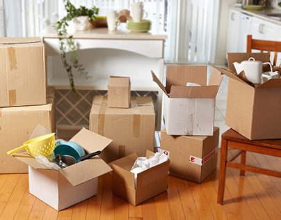 Reasons to Hire Packers and Movers for Home Shifting