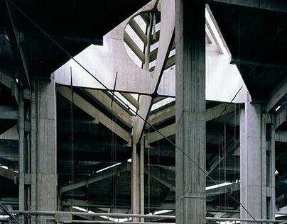 Una reggia per i buoi - arch. Giuseppe Davanzo
