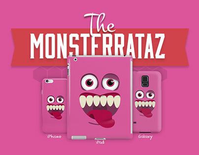 The Monsterrataz: Mr. Eros J. Monster