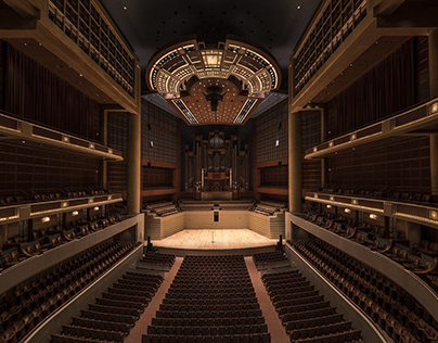 Grand theaters