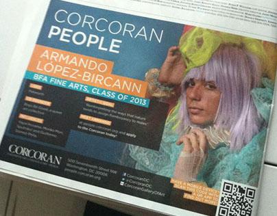 Corcoran People