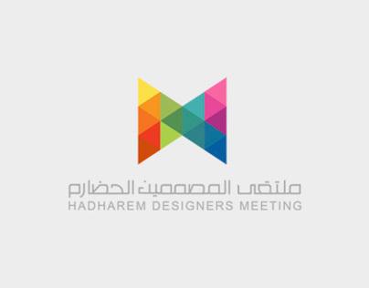 DESIGNERS MEETING LOGO