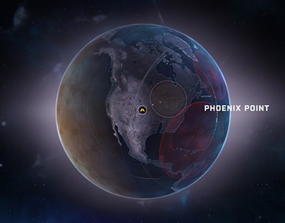 PHOENIX POINT | Website