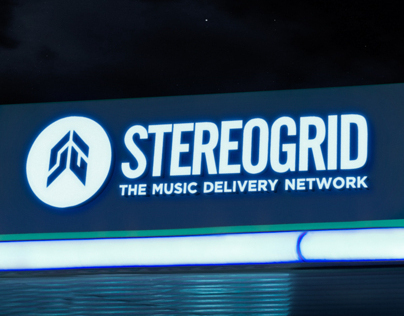 Stereogrid