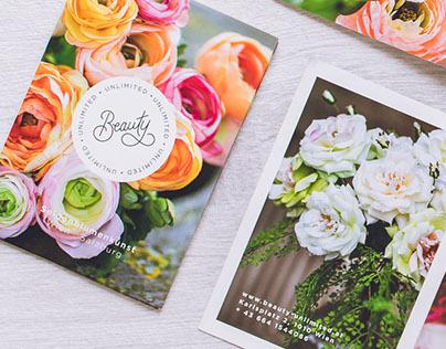 Beauty Unlimited Seidenblumenkunst