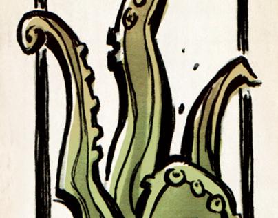 Trinity Comics