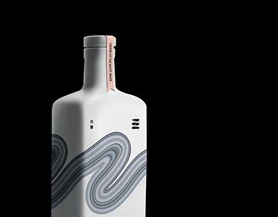 Legend Of The White Snake   Gin Visual Design