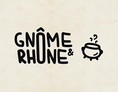 Gnôme & Rhône