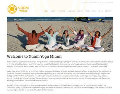 Naam Miami Site