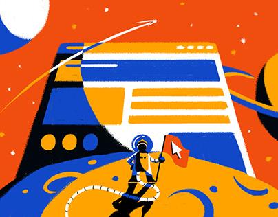 2020 Blog Illustration