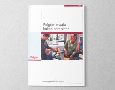 Pelgrim brochure