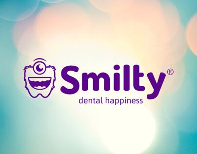 Smilty Dental Happiness
