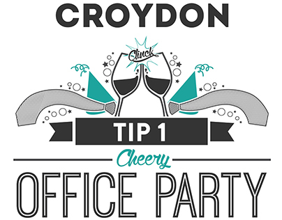 Party Tips for Just Crydon & Brakes