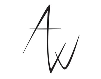 Against Weaknesses / Logo Design
