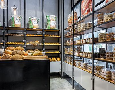 RAFAEL Bakery