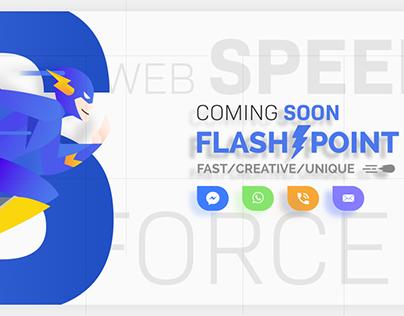Coming Soon Flash 2019