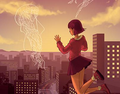 Sueños y ciudades