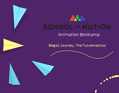 Animation Bootcamp: The Fundamentals