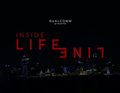 """Inside """"Lifeline"""""""