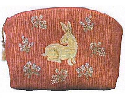 Bunny Purse Hand Bag at Save On Wallart