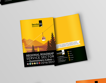 ServiceIQ Regional Roadmaps
