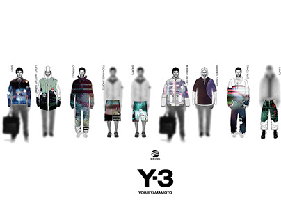 10 Perfect Pieces for Adidas Y-3