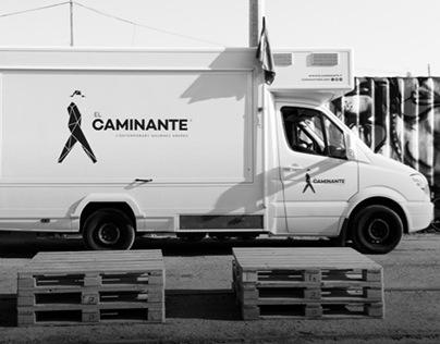 El Caminante Food Truck, 2015