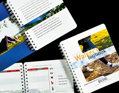 Walking Magazine | walker's logbook