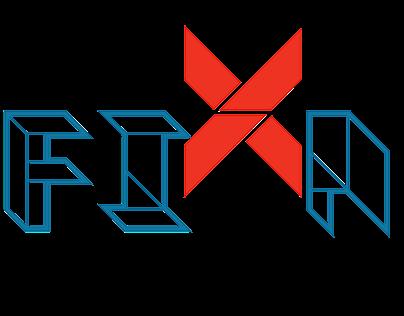 Job application project - FIXA