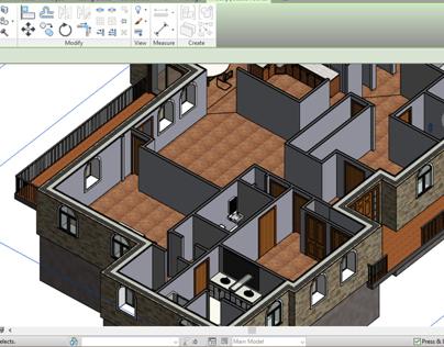CAD Architectural 2D/3D