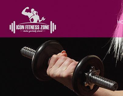 Icon Fitness Zone
