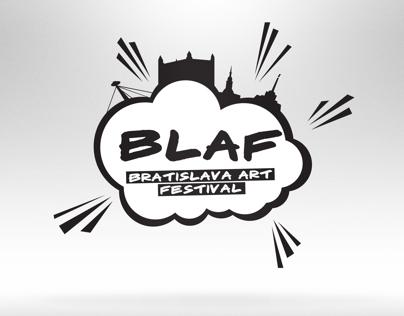 BLAF Bratislava Art Festival